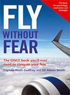 US $ 14.99 Fly without Fear Book