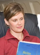 £250 Private Fear of Flying Course (UK)